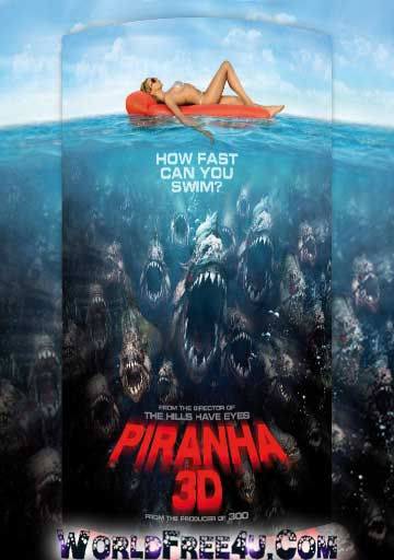 piranha 2 full movies hollywood