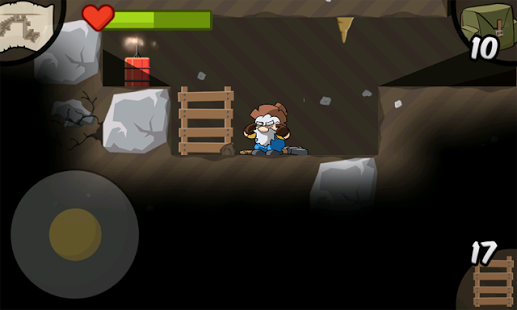 Gem Miner 2 Android Game APK