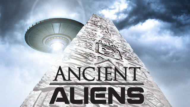 Click here to watch Season 12 of Ancient Aliens!