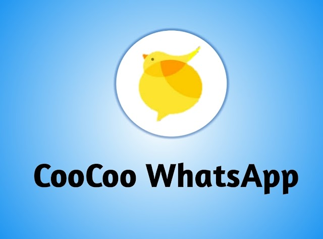 Coocoo WhatsApp apk download [2020] for android