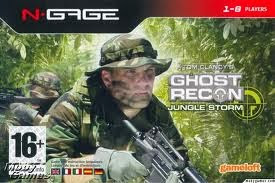 Game Jadul N-Gage