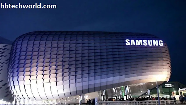 نشأة سامسونج (من محل معكرونة إلى أكبر مصنع الهواتف الذكية في العالم )