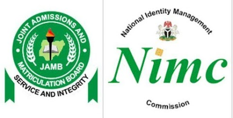 JAMB 2021 Latest Update: NIMC Adopts Booking System For NIN Enrollment