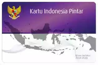 kip kartu indonesia pintar