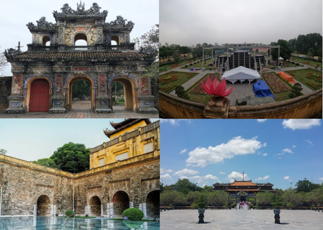 Hue_Destinasi wisata di vietnam