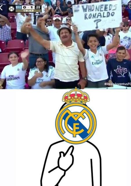 Los mejores memes del Madrid-Barça