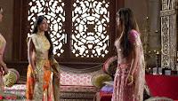 Kritika Kamra Stunning TV Actress in Ghagra Choli Beautiful Pics ~  Exclusive Galleries 038.jpg