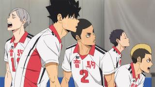 Hellominju.com: ハイキュー!! | アニメ 4期18話『あらすじ&先行カット』 | Haikyuu!! Season4 TO THE TOP Episode | Hello Anime !