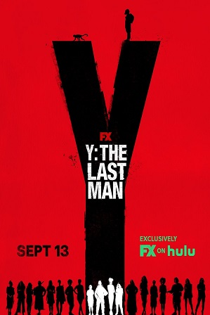 Y: The Last Man Season 1 (2021) Download All Episodes 480p 720p HEVC [ Episode 5 ADDED ]