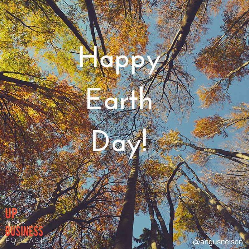 Earth Day Wishes For Facebook