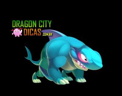 Dragão Cityshark