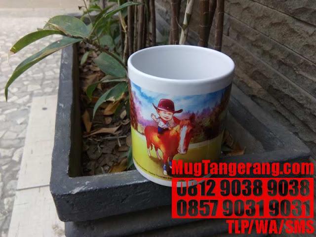SOUVENIR GELAS DRINKING JAR JAKARTA