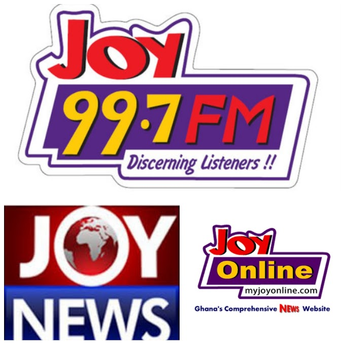 Bright Philip Donkor: Enough of the vilification on Joy FM
