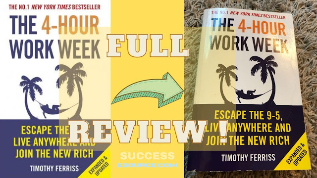 Review-of-the-book-The-4-Hour-Workweek