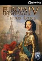 Europa Universal IV Third Rome