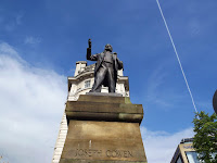 Newcastle Monuments