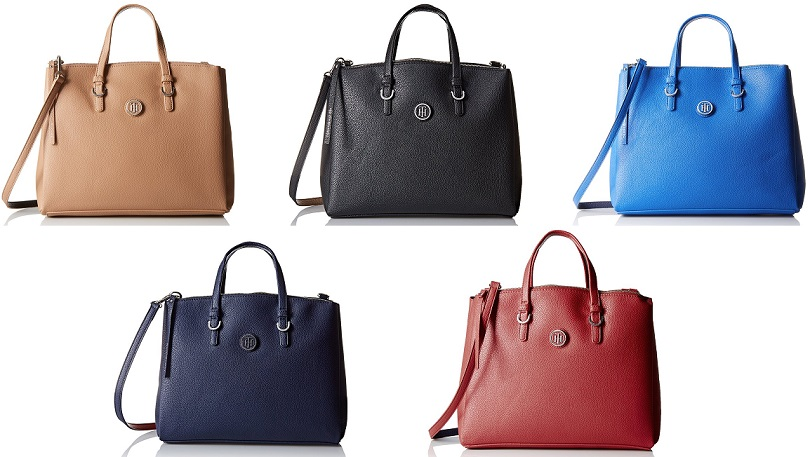 Tommy Hilfiger Mara Shopper Bag $55 (reg $138)