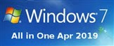 Windows 7 Free Download All in One