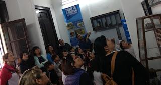 El Museo Histórico de Monte Chingolo fue inscripto en el Registro de Museos Argentinos