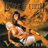 [1996] - V Empire Or Dark Faerytales In Phallustein [EP]