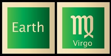Virgo the Earth Sign