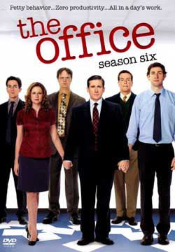 The Office (2009) Season 6 Complete