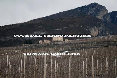 VIAGGIO TRA I CASTELLI DEL TRENTINO: CASTEL THUN