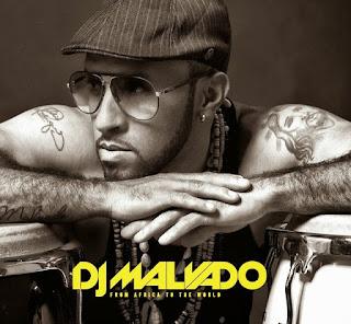 A-STAR - Kupe Dance (DJ Malvado Afro Remix)