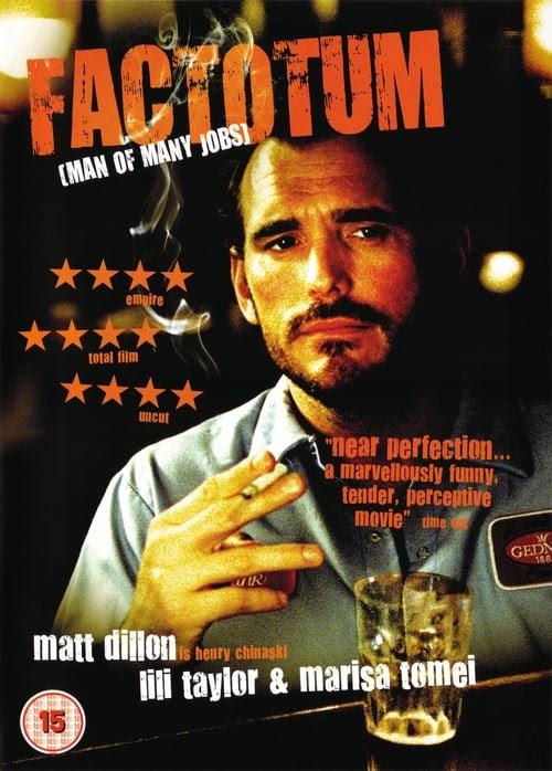 Telecharger Factotum 2005 Film Complet En Francais - Film ...