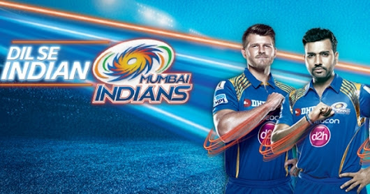 Mumbai Indians - IPL 2017 Schedule, Scorecard and Fixtures
