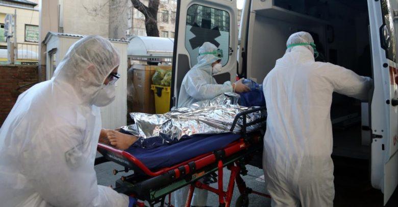 أكادير تصل إلى 4 حالات وفاة يتم اكتشاف إصابتها بفيروس كورونا بعد الوفاة