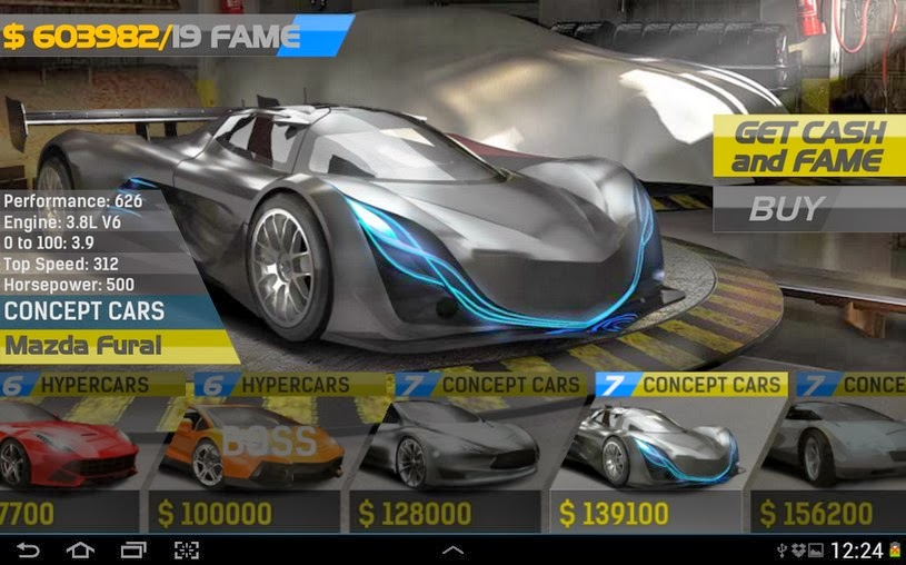 download game drag racing mod apk android
