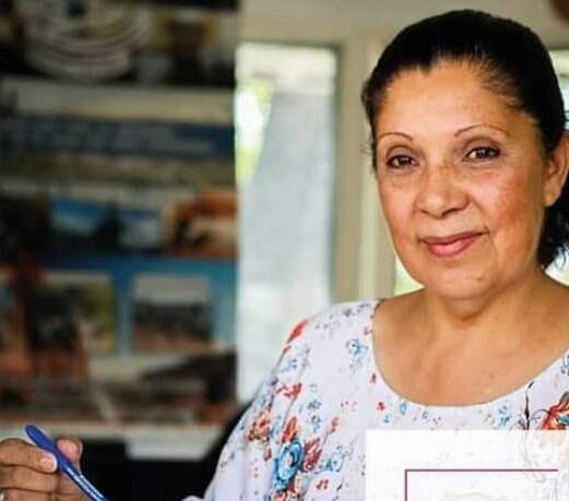 Ramona Espinosa