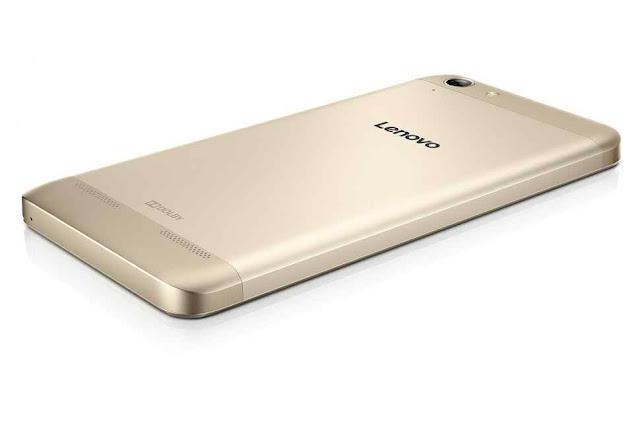 Lenovo Vibe K5, Lenovo, Smartphone