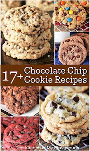 17+ Chocolate Chip Cookie Recipes Image