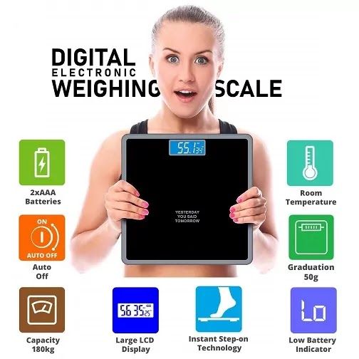 Best Digital Weighing Machine for Home in India | Weighing Machine Reviews 2021