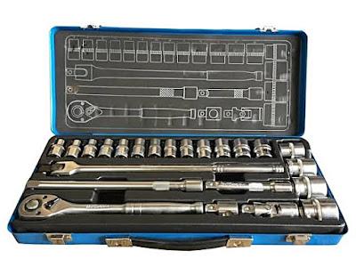 alat tangan kunci socket