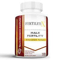 Male Fertility Formula