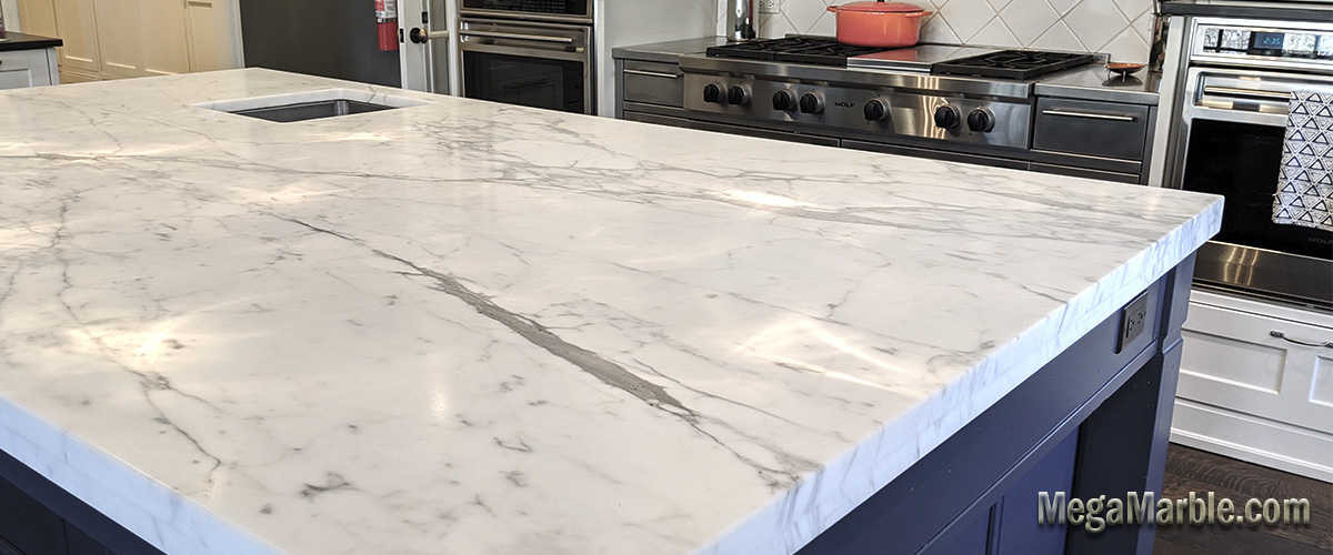 Statuario classico marble slabs - italiano