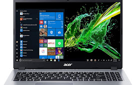Acer Aspire 5 Slim Laptop 15.6 inches Full HD