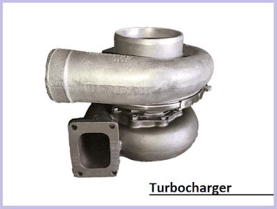 Apa Fungsi turbocharger pada mesin diesel  Mengenal Turbo, Manfaat dan Fungsi Turbocharger Pada Mesin Diesel