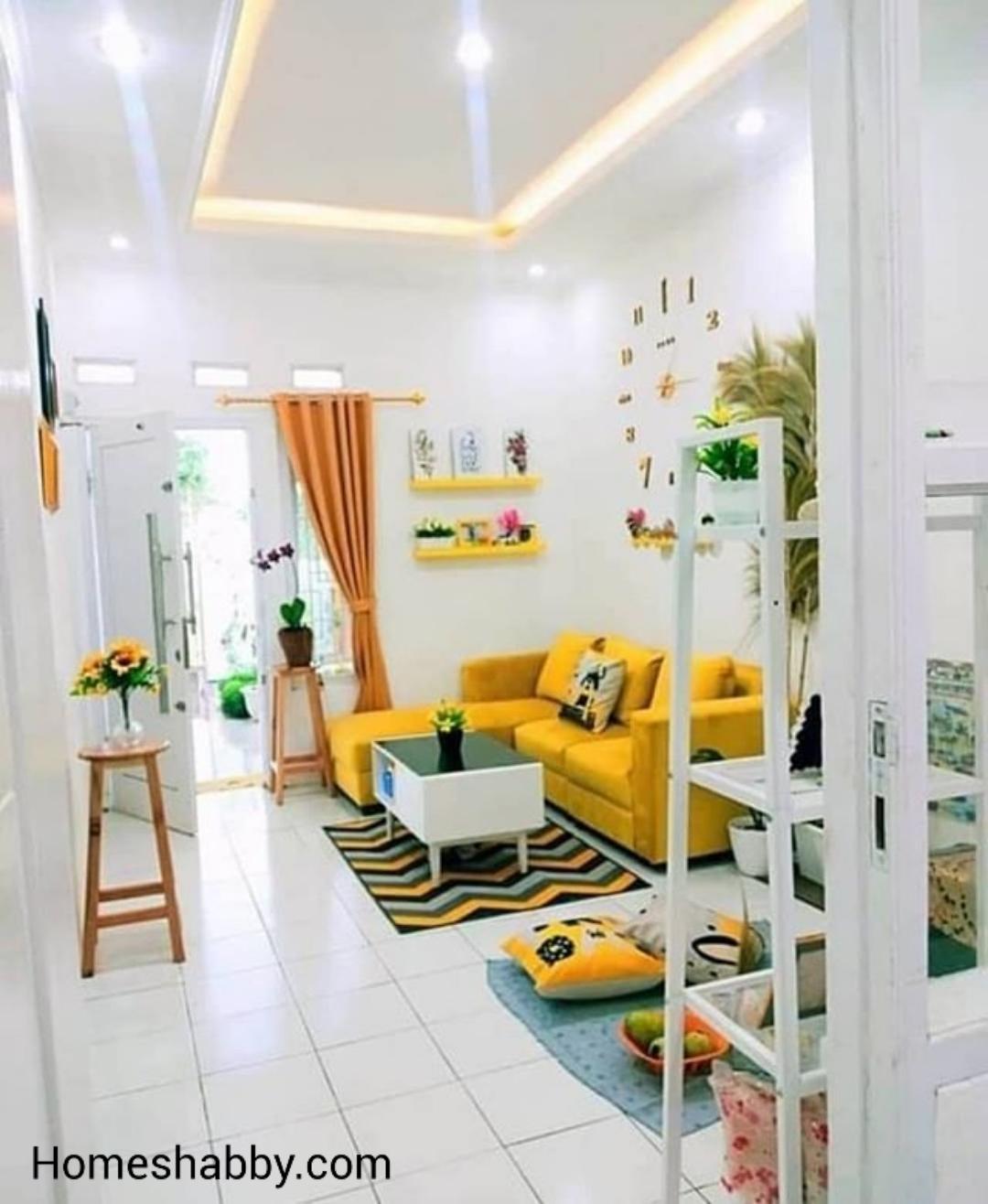 6 Model Desain Ruang Tamu Minimalis Ukuran 2 X 3 M Yang Cantik Homeshabby Com Design Home Plans Home Decorating And Interior Design Model ruang tamu minimalis