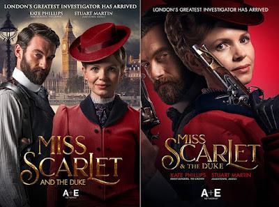 Miss Scarlet and the Duke, saison 1 SCARLET%2B1
