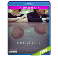 The Souvenir (2019) BRRip 720p Audio Dual