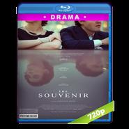 The Souvenir (2019) BRRip 720p Audio Dual