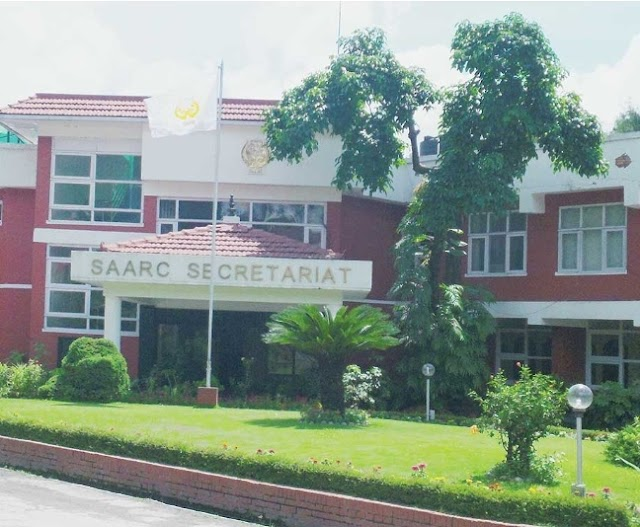 SAARC Secretariat