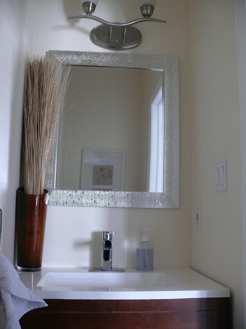 easy-powder-room-updates-before-harlow-and-thistle
