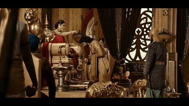 Righteous King Reasons for Bahubali 2 phenomenal success