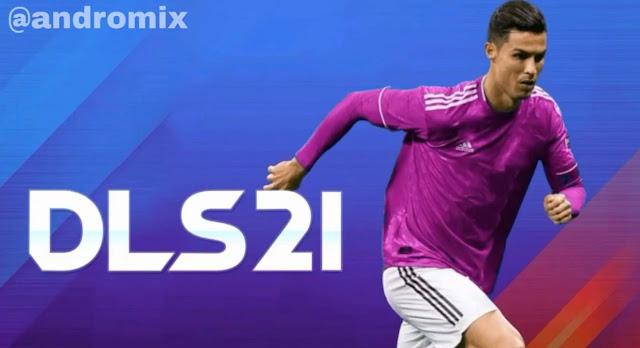 تحميل لعبة Dream League 2021 - DLS 21 للاندرويد (آخر اصدار)
