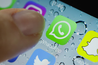 Facebook halts WhatsApp data sharing across Europe